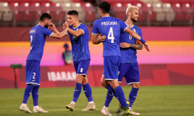 Honduras v Romania: Men's Football - Olympics: Day -1