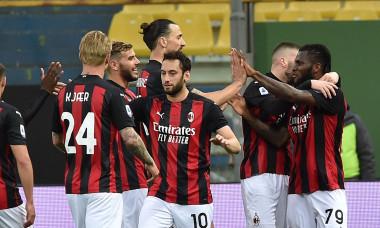 Kessie AC Milan