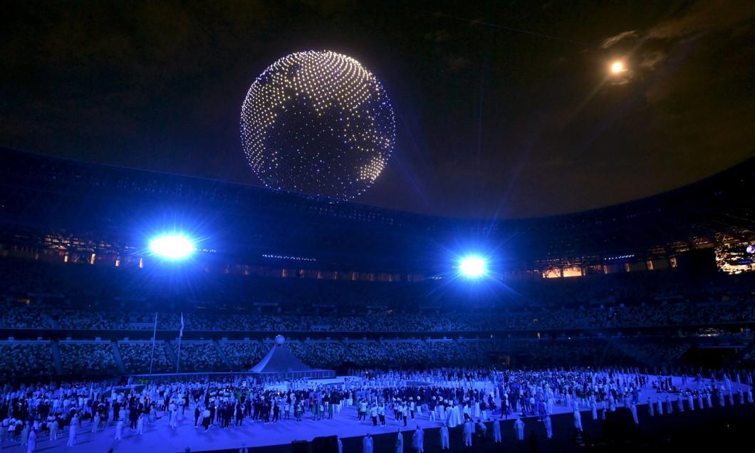 The Tokyo Summer Olympic Games, Japan - 23 Jul 2021
