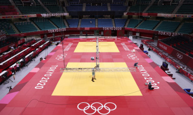 Olympics - Previews - Day -2