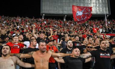 Ludogorets - CSKA Sofia Bulgarian Supercup - 17 Jul 2021