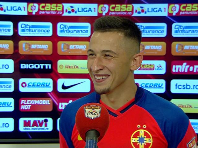 Fatih Terim a vorbit în premieră despre transferul lui Moruțan la Galatasaray: