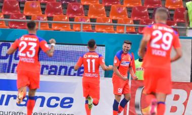 Andrei Cordea, în meciul FCSB - Universitatea Craiova / Foto: Sport Pictures