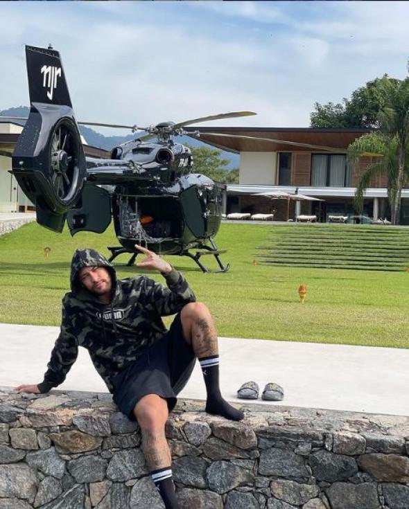 neymar-batcopter