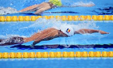 Tokyo 2020: Day 3 - NuotoTokyo 2020: Day 3 - Nuoto