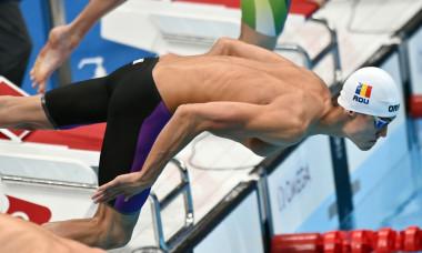 Tokyo 2020: Day 3 - Swimming
