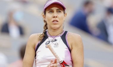 French Open Tennis, Day Four, Roland Garros, Paris, France - 02 Jun 2021