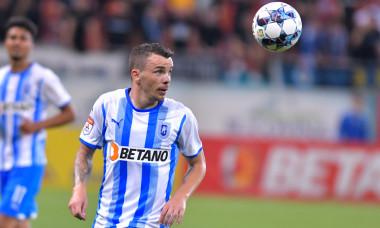 Dan Nistor, în meciul FCSB - Universitatea Craiova / Foto: Sport Pictures