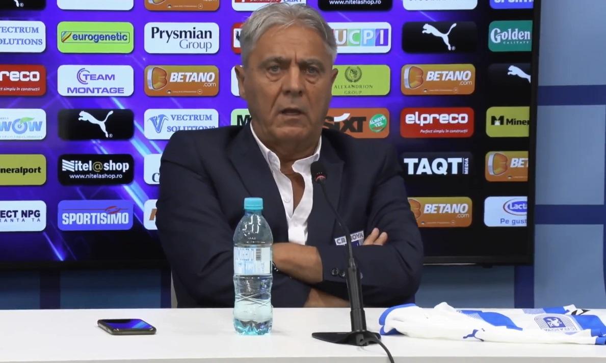 """""""Accidentările pot să fie subiective! Meciul Farul-FCSB trebuie să se joace!"""" Sorin Cârțu a dat cărțile pe față"""