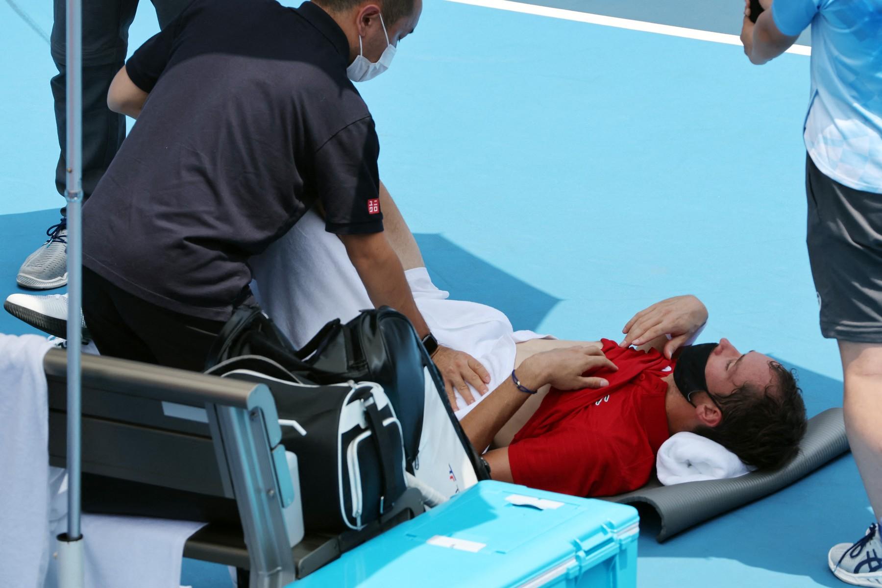 """""""Dacă mor, voi sunteți responsabili"""". Reacții dure le Jocurile Olimpice din cauza condițiilor """"inacceptabile"""""""
