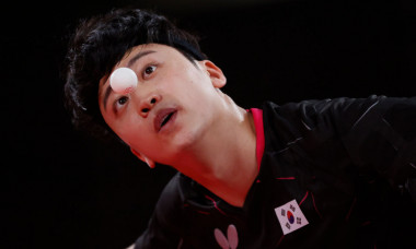 Table Tennis - Olympics: Day 5