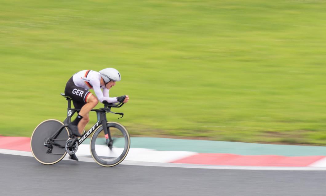 Nikias Arndt, la Jocurile Olimpice / Foto: Profimedia