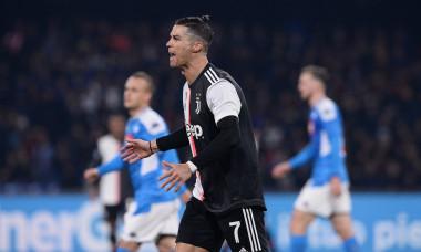 Napoli vs Juventus - Serie A TIM 2019/2020