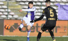 FOTBAL:FC ARGES-GAZ METAN MEDIAS, LIGA 1 CASA PARIURILOR (17.01.2021)