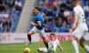 Ianis Hagi, în meciul cu Livingston/ Foto Profimedia