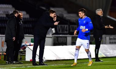 St. Mirren v Rangers - Ladbrokes Scottish Premiership
