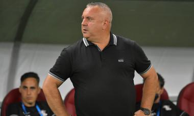 Mihai Iosif, antrenorul Rapidului / Foto: Sport Pictures