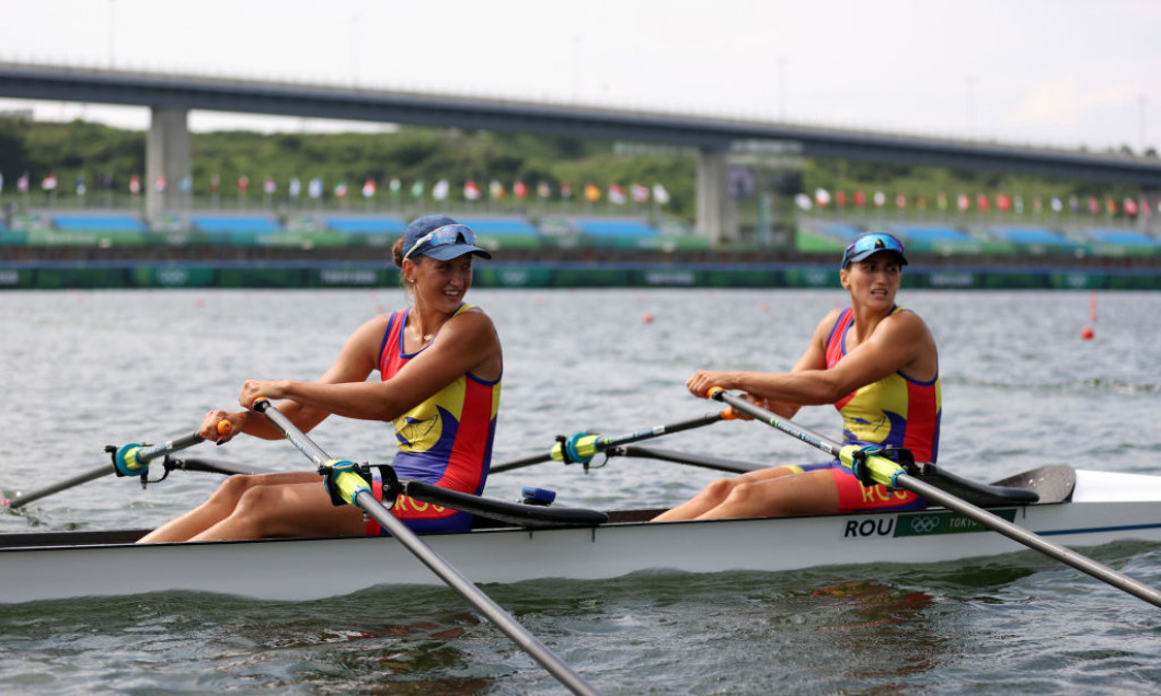 Rowing - Olympics: Day 5