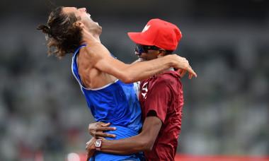 Tokyo Olympic Games 2020 - Athletics