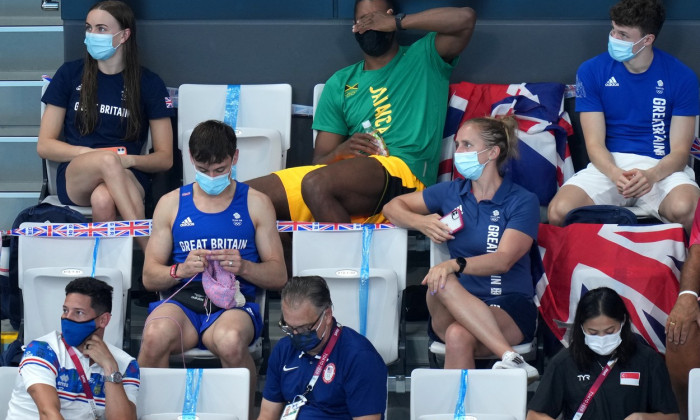 Tokyo 2020 Olympic Games - Day Nine