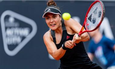 Hamburg European Open - WTA Final