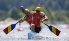 Minsk 2019 European Games: Canoeing and Kayaking