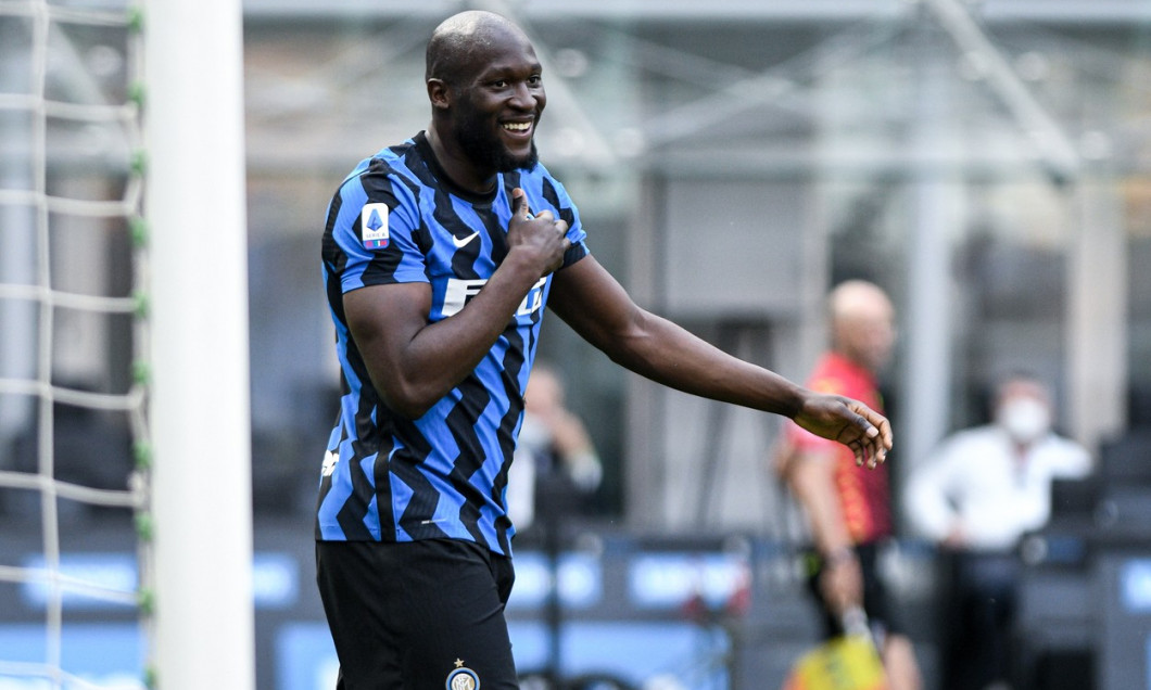 Inter vs Udinese - Serie A TIM 2020/2021