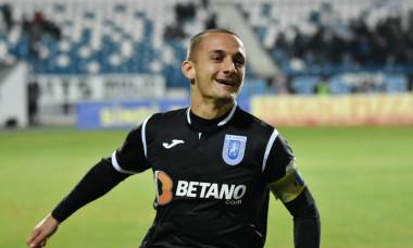 Alexandru Mitriță, în tricoul Universității Craiova / Foto: Sport Pictures