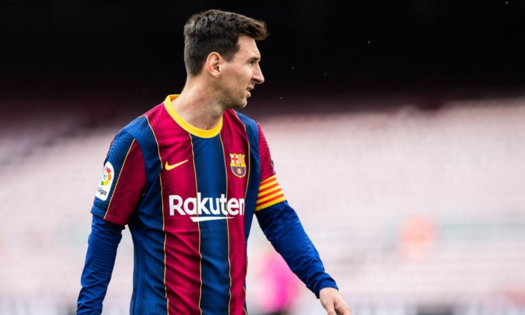 Lionel Messi / Foto: Profimedia