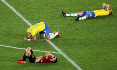 Brazilia a cucerit aurul olimpic la Tokyo / Foto: Getty Images