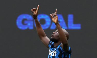 Romelu Lukaku / Foto: Getty Images