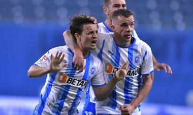 FOTBAL:UNIVERSITATEA CRAIOVA-FC VOLUNTARI, LIGA 1 CASA PARIURILOR (9.08.2021)