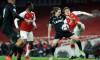 Arsenal U23 v Swansea City U23, Premier League 2, Football, Emirates Stadium, London, UK - 13 Apr 2018