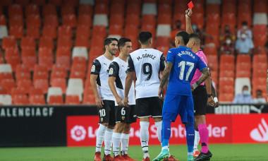Valencia CF v Getafe - La Liga Santander