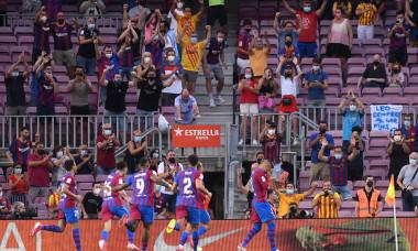 FC Barcelona v Real Sociedad - LaLiga Santander