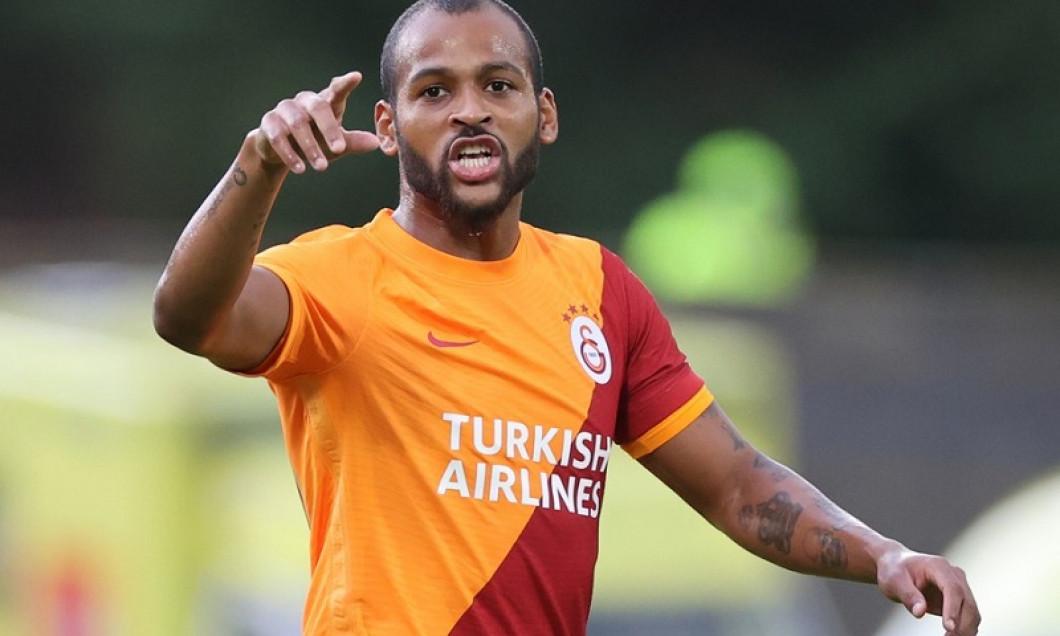 St Johnstone v Galatasaray - UEFA Europa League - Third Qualifying Round - Second Leg - McDiarmid Park