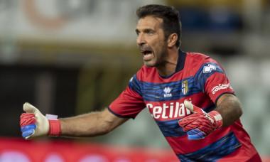 Soccer: Serie A 2021-2022 Friendly Match: Parma 0-3 Sassuolo