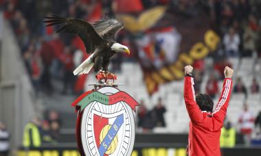 SL Benfica v Bayer 04 Leverkusen - UEFA Europa League Round of 32