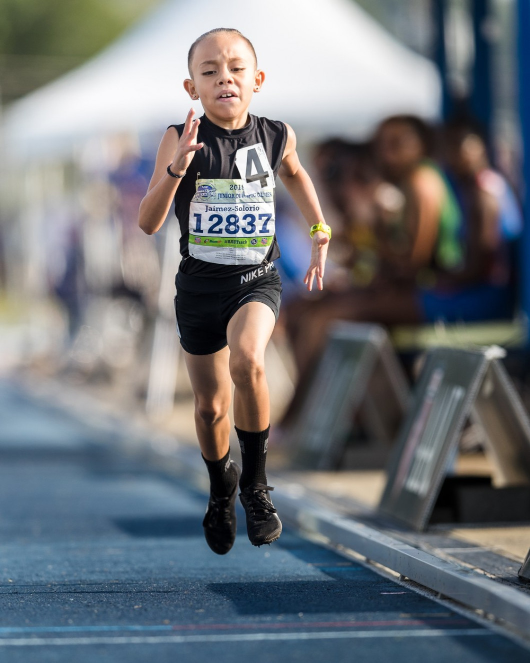 AAU Track and Field 2019: AAU Junior Olympic Games AUG 01