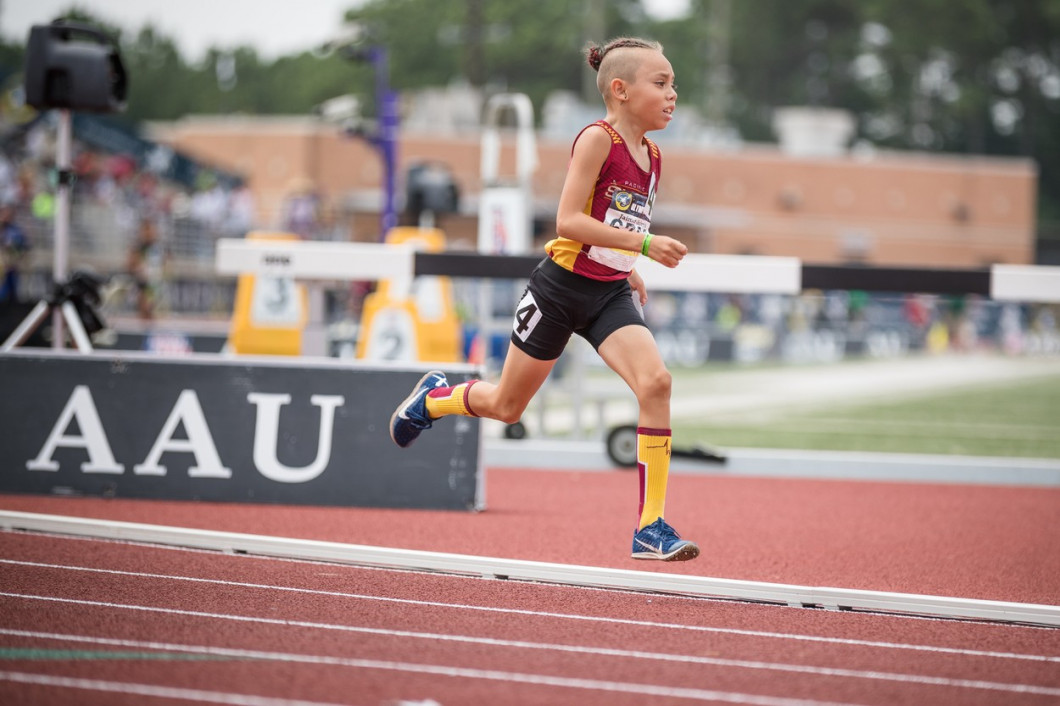 AAU Track and Field 2021: AAU Junior Olympic Games AUG 04