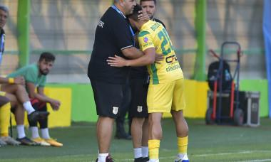FOTBAL:CS MIOVENI-FC U CRAIOVA, LIGA 1 CASA PARIURILOR (23.08.2021)