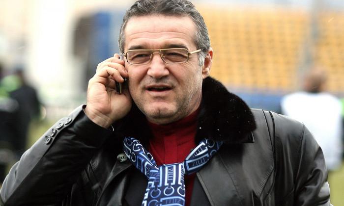 FOTBAL:FC BRASOV - STEAUA BUCURESTI 1-0,LIGA 1 (8.03.2009)