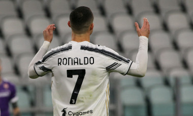 Manchester City In Talks To Sign Ronaldo