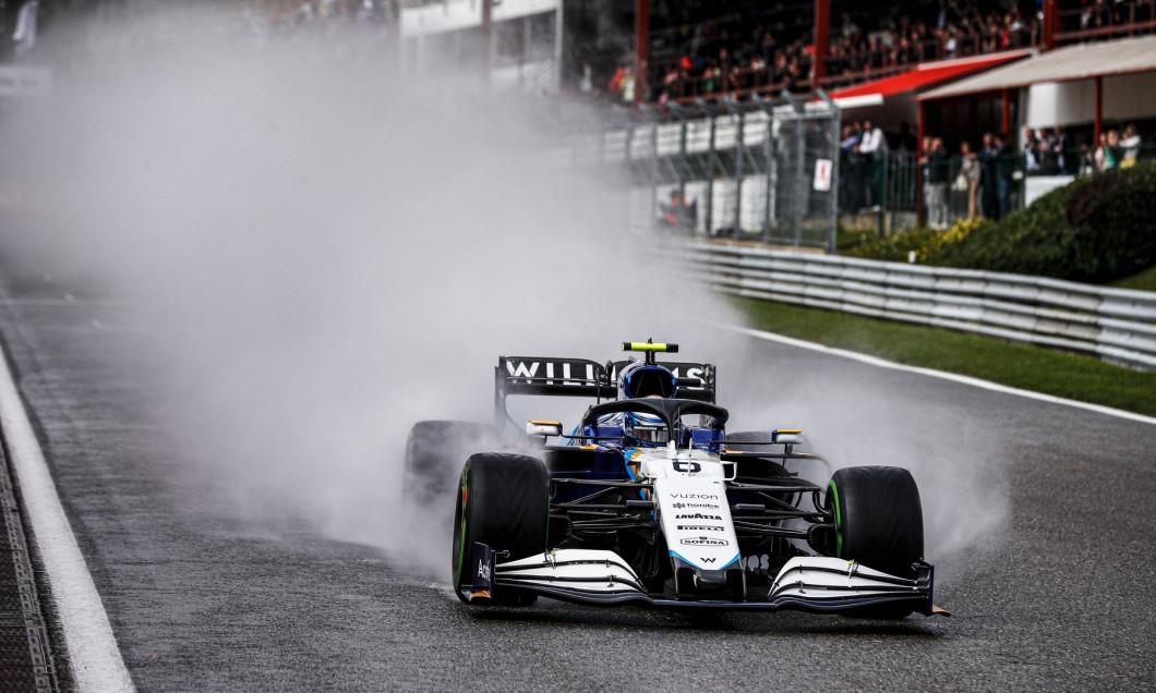 Formula 1 Championship Formula 1 Belgium Grand Prix, 12th round of the 2021 FIA Formula One World Championship, Stavelot, near Liège, Belgium - 28 Aug 2021