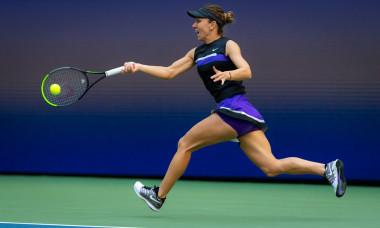 US Open Tennis Championships, Day 4, USTA National Tennis Center, Flushing Meadows, New York, USA - 29 Aug 2019