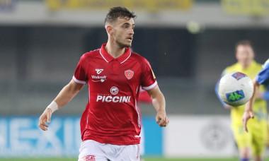 Chievo Verona vs Perugia - Serie BKT 2019/2020
