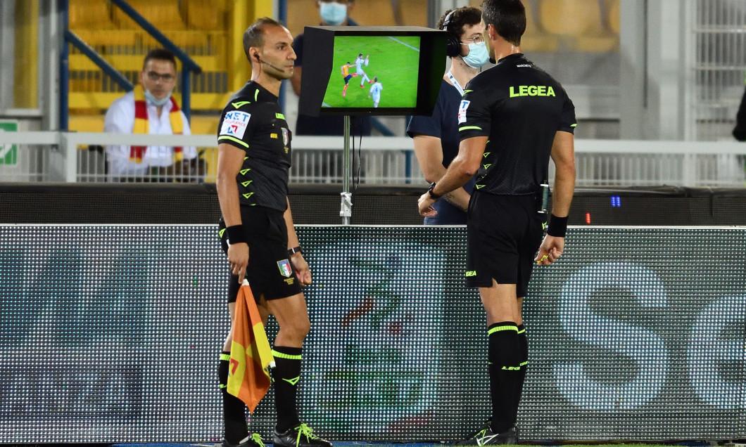 U.S. Lecce vs Como 1907 - Serie BKT 2021/2022
