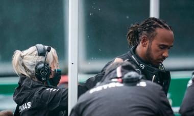 Formula 1 2021 - Belgian Grand Prix - Race day