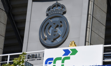 Logo Real Madrid / Foto: Profimedia