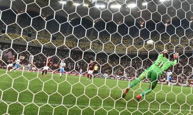 Horațiu Moldovan, în meciul Rapid - Universitatea Craiova / Foto: Sport Pictures
